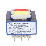 Transformador con PCB para la industria electrónica con Certificado SASO