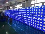 Для использования внутри помещений P10 красный светодиодный индикатор газа для рекламы двери головки блока цилиндров
