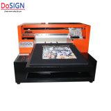 Stampatrice della maglietta del cotone di colori di formato 8 di A2 A3