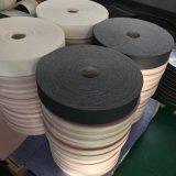 Preto Profundo Wear-Resistant Fita de cobertura do rolo padrão