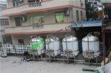 45t Ss питьевой воды RO оборудования загрузка