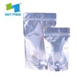 Оптовая торговля экологически безвредные PLA Bio пластиковый пакет упаковки продуктов питания с помощью окна