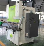 Freno idraulico della pressa del piatto di serie 200t/4000mm del Wc 67K con 30t/1600