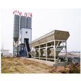 Concreto Hzs portátil planta de procesamiento por lotes de productos relacionados