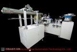 Автоматическая Тин может обрабатывать и закрепите сварочный аппарат для крышки багажника