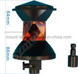 360 d'arpentage de surveillance de degré Mini PRISM PRISM Leica réflecteur