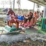 Parque de Atracciones Atracciones la ejecución de los niños a caballo paseos en tren