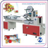 Auto Packaging Equipment Gevormde Hard Candy Packaging Equipment