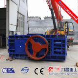 Double Roller Crusher for Crushing Gypsum with High Efficiency