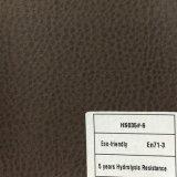 Cuir de sofa de meubles (HS035#)