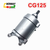 12V de Startmotor van het Deel van Motorfiets ww-8841 voor Cg125