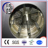 Hydraulische het Plooien van de Slang Crimper van de Slang van de Machine Hydraulische Hand & Automatische Hoge snelheid