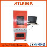 Preço da impressora de laser 20W da fibra 30W para copos do Yeti