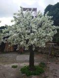 Piante e fiori artificiali del ciliegio 3.3m