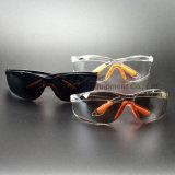 De Bril van de Veiligheid van de Bescherming van Eyewear van de Producten van de veiligheid (SG102)