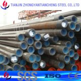 Tubo de Aço API 5L&Tubo de Aço no tubo de aço soldado do tubo/
