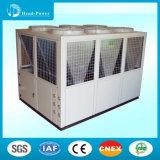 200rt 100HP Rolle-Typ Luft abgekühlter Kühler