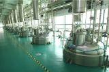 L'estrattore cinese dell'erba per Stevia della liquirizia lascia i polifenoli del tè