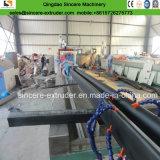 Mur structuré en PEHD Extrusion du tuyau d'enroulement Making Machine 300-3000mm