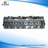 Les pièces automobiles de la culasse pour Ford 3.0L DDG35 V6 C#E6AE/C#F6de