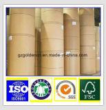 lustre ou matte de papier d'art de 80g C2s