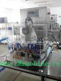 Utilização do hospital da máquina médica do perfurador de furo do cateter