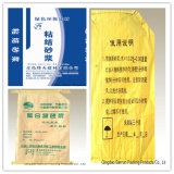 肥料の砂の米のセメントのグラファイトの粉の荷物のためのジャンボ袋