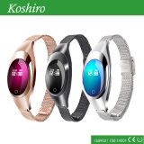 Boa aparência Bluetooth Fitness Smart Watch Bracelet