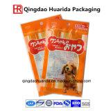 Sachet en plastique bon marché de litières du chat d'approvisionnement de fabrication avec la bonne qualité