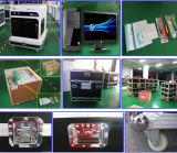 3D-Crystal Reports для рождественских подарков Hsgp станок для лазерной гравировки-4КБ