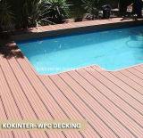 Preço fabricante Crack-Resist Deck Wear-Resistant WPC Flooring WPC WPC Painel de parede