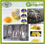 عمليّة بيع حارّ بيضة صناعيّة يكسر آلة
