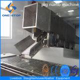 Оборудование Slaughtering свиньи с Onestop полностью готовый разрешениями
