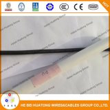 UL vermeld 4703 Standaard600V 1000 of Zonne Photovoltaic PV van de Draad 2000V 12AWG 10AWG Kabel