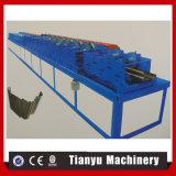 機械を形作る鋼鉄によって電流を通されるアルミニウム冷たい戸枠ロール