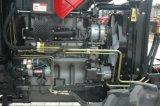 Tractor van het Toestel van Waw de Landbouw55HP 4WD 8f+8r van China (MC554)