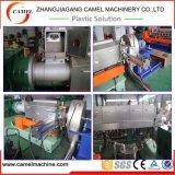 Linha de produção plástica do granulador da máquina de Extruderpelletizing do parafuso do gêmeo da paralela do cabo do PVC