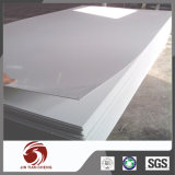 صفائح PVC الصلبة