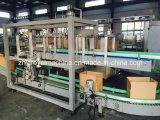 Machine de remplissage automatique de cadre de carton de machine à emballer de cadre