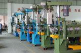 Fabrication de machine d'extrusion de fil et de câble