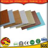 높은 광택 있는 백색 UV/Acrylic 멜라민 MDF 널 또는 멜라민 MDF 널 E1 E2 E0 급료