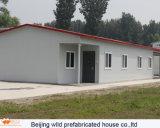 Casa modular do ISO Ecnomic, HOME, construção/casa do recipiente (DG5-034)