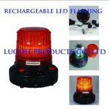 Feu à éclats à LED rechargeable (L07-2001)