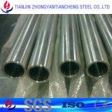 Seamless tc4 Gr5 Tubo de aleación de titanio en aleación de titanio tamaños de tubo