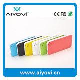 Цветастый крен силы USB mAh 2 конструкции 10000 конструкции с патентом