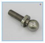 Boulon à tête à billes M10 M8 personnalisé et boulon à tête de dôme