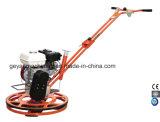 Benzin-konkreter Rand-EnergieTrowel mit Motor Gyp-424 Honda-Gx160