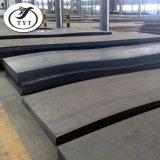 Плита Китая оптовая стальная для стального толя
