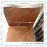 Rode Rosso Alicante/Wit Grijs Geel Marmer voor de Tegels van de Vloer
