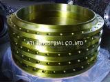 Flange do atarraxamento do mais baixo preço ASTM 304L